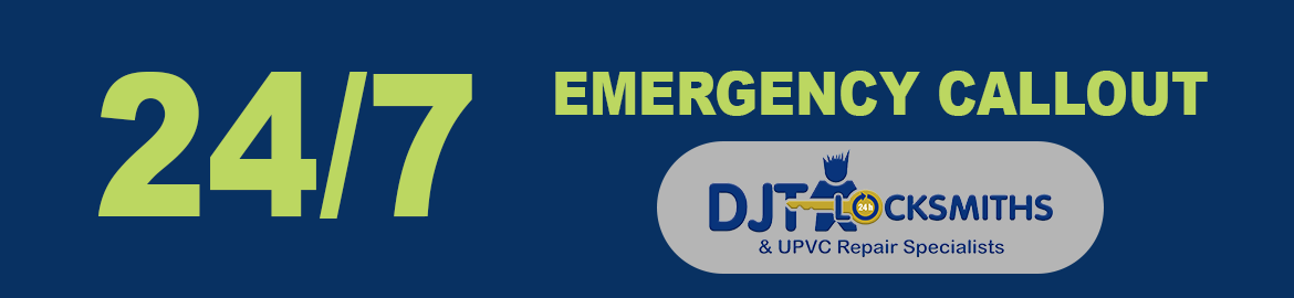 We offer a 24 hour emergency callout.