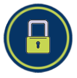 additional security icon